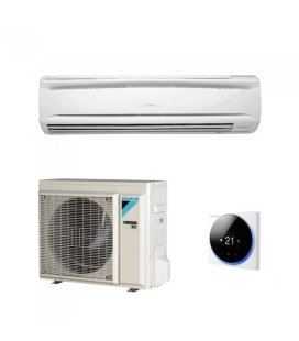 Aparat de aer conditionat Daikin SkyAir Active-series Bluevolution FAA71A-ARXM71N9 Inverter 24 000 BTU/h